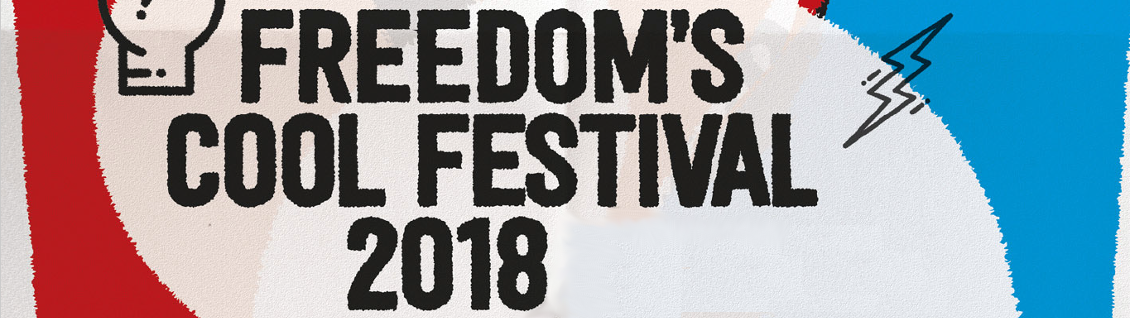 Freedom's cool festival 2018